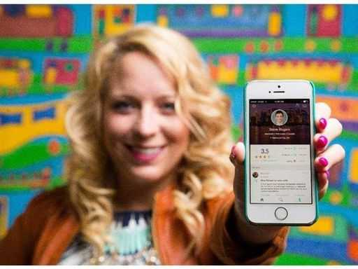 """""""TripAdvisor for people"""": a new PEEPLE application will allow you to leave feedback on people without their consent"""