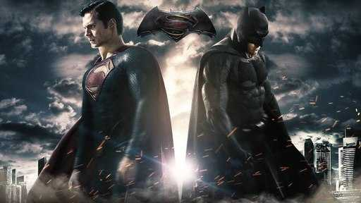 """""""Batman against Superman: at the dawn of justice."""",Who will win?"""