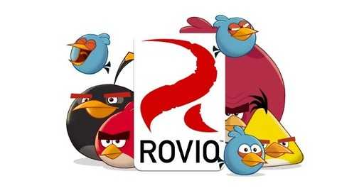 """The manufacturer of the famous """"Angry Birds"""" will change the executive director"""