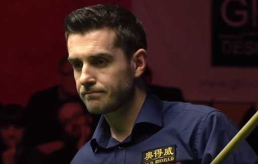 Determined the best player in the world in Snooker