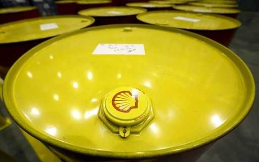 Shell can leave New Zealand