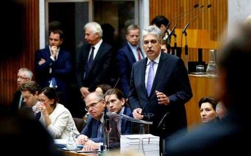 Austrian finmin: EU to take some migrant costs out of budget deficit calculations
