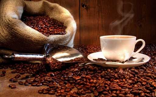 Coffee reduces the risk of death