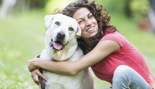 Pets Availability Enhances Your Sexual Attractiveness