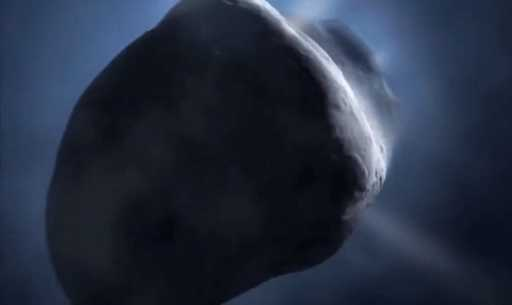 In the atmosphere of comets for the first time, building blocks of life were found