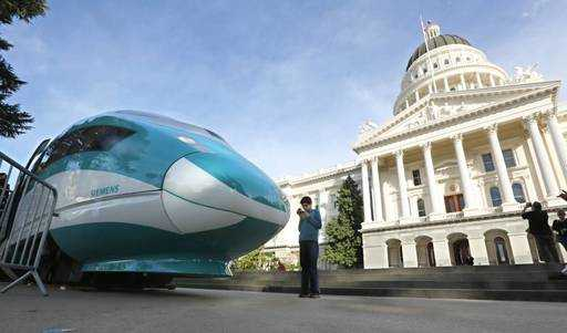 High-speed rail remains elusive in US
