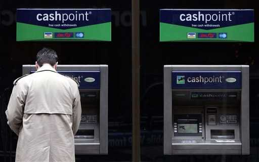 Budget 2015: Government plan for 'smart cash machines' threatens bank branches