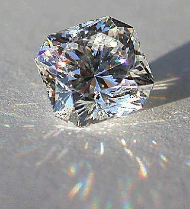 The advantages of man-made expensive diamonds