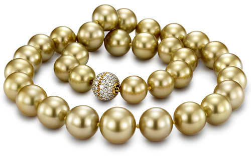 Information on Pearls as well as Gem Jewellery