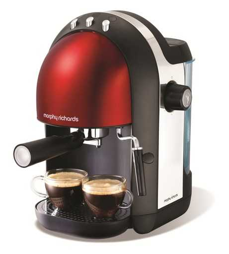 Carina Easy to use Device Can make Excellent Espresso Each time