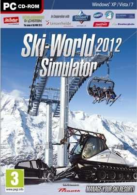Simple to purchase way of skiing motorboats