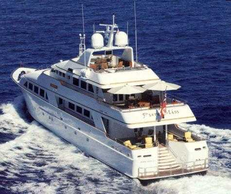 Important points to bear in mind whenever purchasing private yachts available