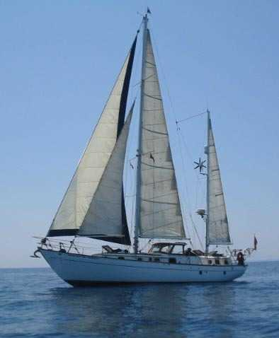 Princess sixth is v course sports activities private yachts v85-s