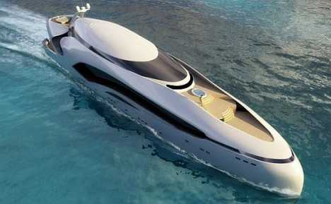 What to consider inside a luxury boat shipping chief